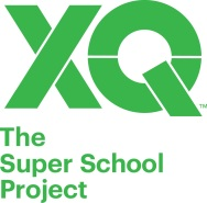XQ_TheSuperSchoolProjectLogo